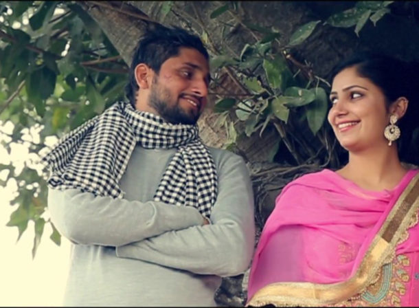 Davinder & Kamal | Punjabi Pre Wedding