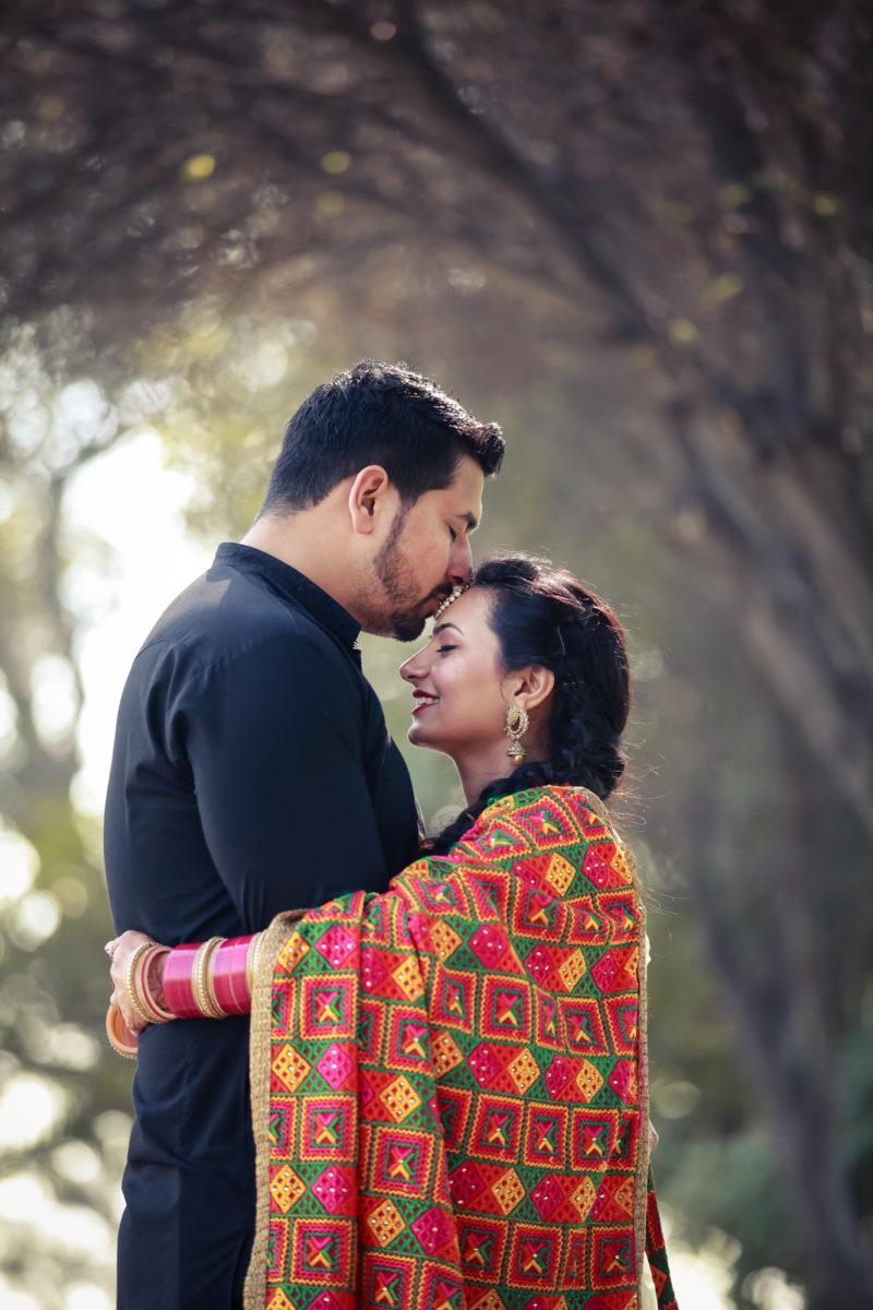 Rahim & Neha Pre Wedding - Indian wedding Photographer Dallas