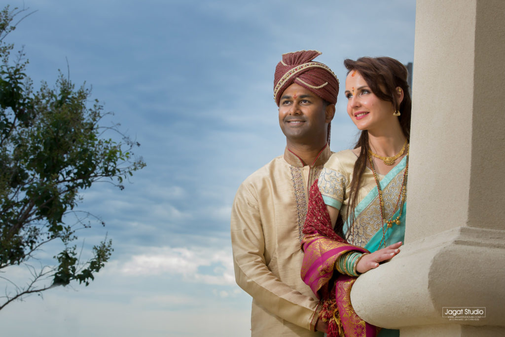 Sameer + Elicia | Asian Wedding