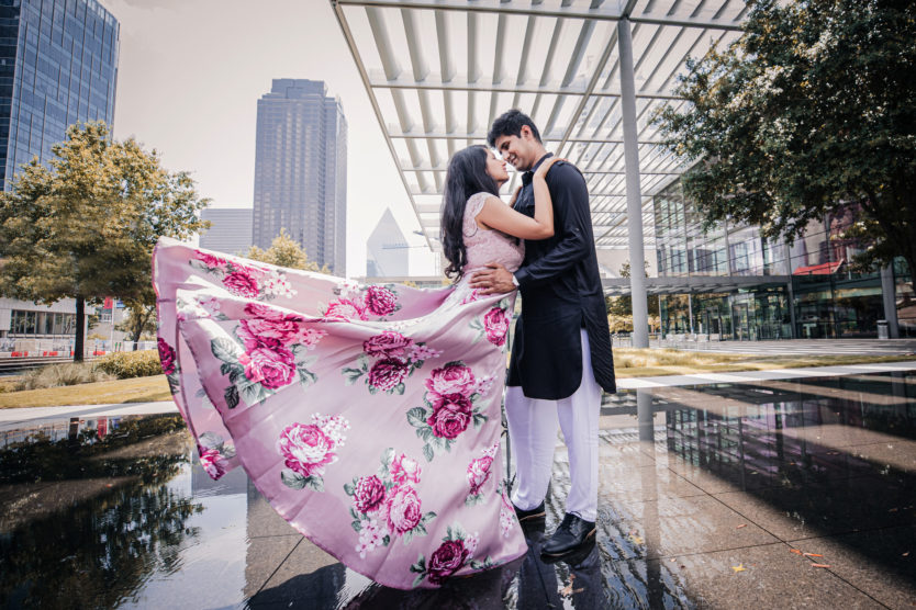 Affordable Wedding Photographer Dallas