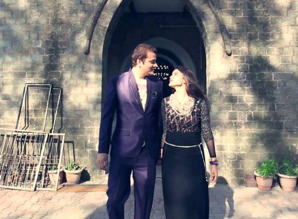 Manshu & Prerna | Delhi Chandigarh Connection | The Pre Wedding Story