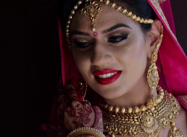 Jaspreet & Navjot Weding Highlights