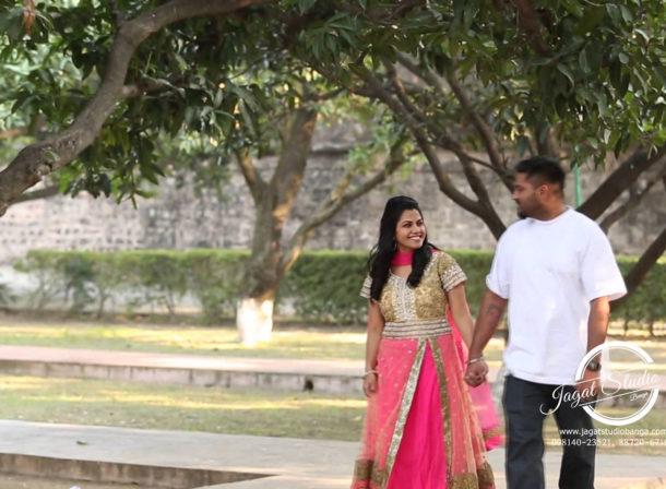 Kamaljit & Manpreet | PreWedding | Cinematic