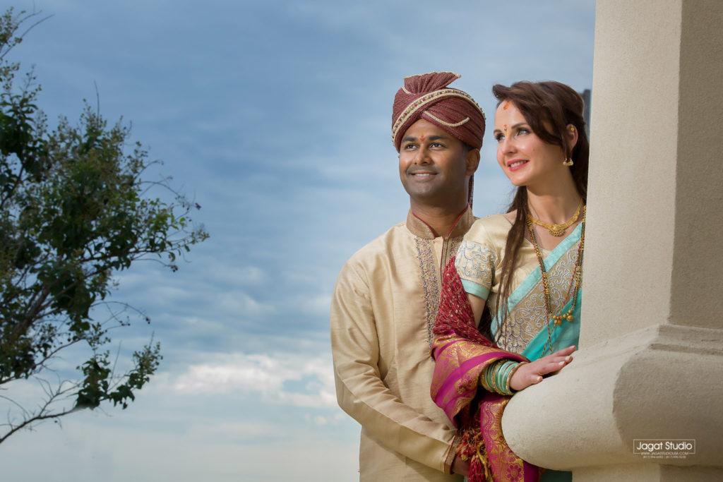 Sameer + Elicia | Asian Wedding
