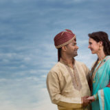 Fusion Wedding - Indian wedding Photographer Dallas
